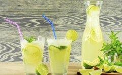 夏天怎么正确泡柠檬水