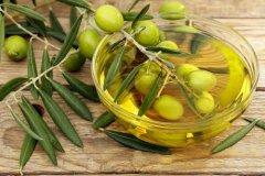 <b>橄榄油的妙用 健康又美颜</b>