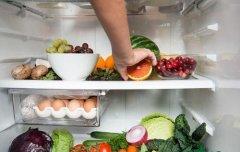 这些食品放冰箱还不如扔掉