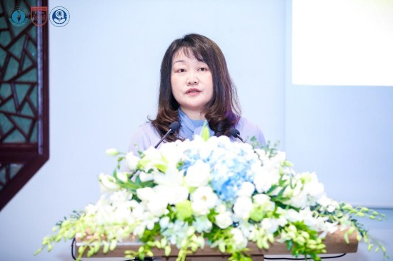 靶向药物不良反应管理专项基金暨多学科协作联盟启动仪式在华山医院举行